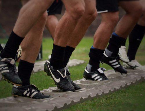 Studie belegt messbare Erfolge im Fußballtraining mit sensa®moor